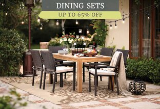 Outdoor Dining Clearance