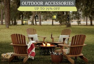 Patio Accessory Clearance