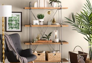 On-Trend Accents