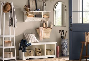 Style Meets Storage