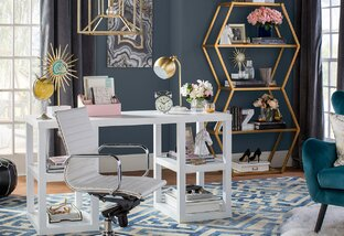 Pretty & Practical: Office