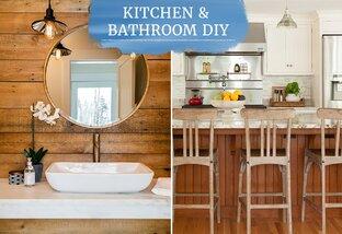 Kitchen & Bath Deals