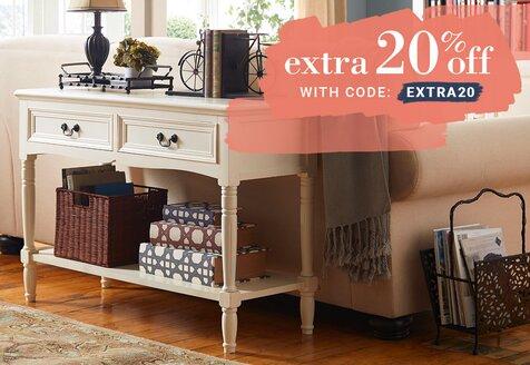 Accent Furniture Deals