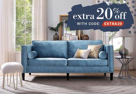Upholstery Deals