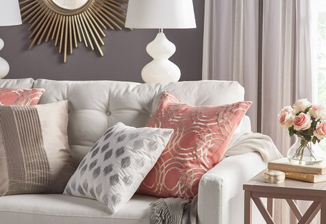 Living Room Up to 70% Off