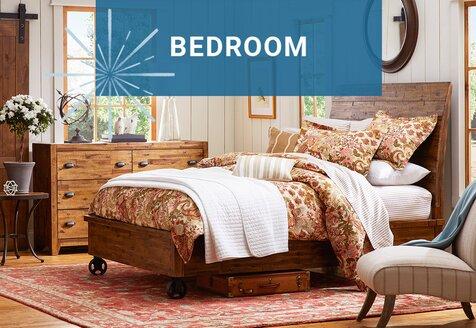 Bedroom Spectacular