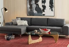 modular sectionals for less dining table sale