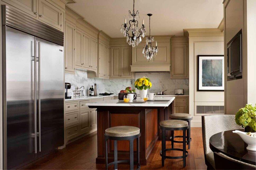 Modern & Contemporary Kitchen Design