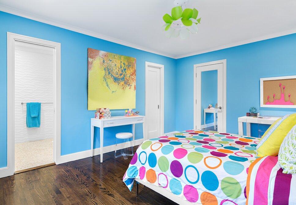 Modern & Contemporary Kids Design