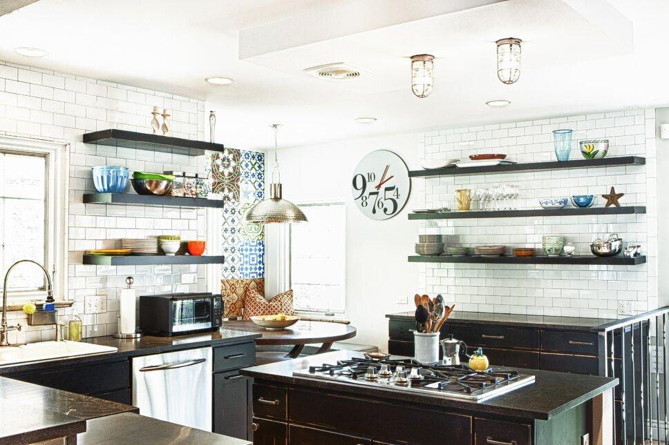 Photos by www.zornphoto.com Modern & Contemporary Kitchen Design