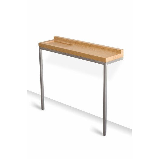 All Modern Foyer Tables : Stanley console table reviews allmodern