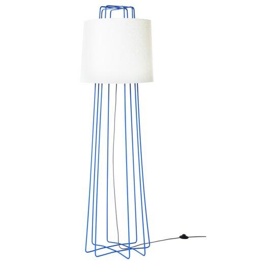 perimeter 67 5 floor lamp reviews allmodern. Black Bedroom Furniture Sets. Home Design Ideas