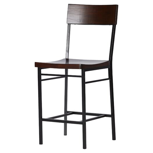Agrippa 24 Quot Bar Stool Amp Reviews Allmodern