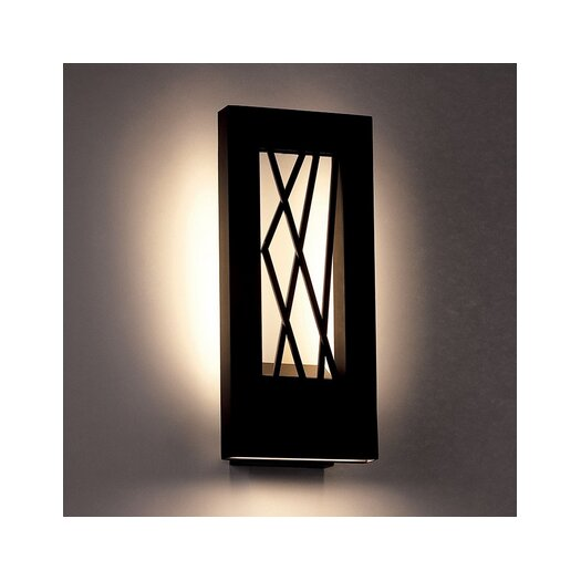 Twilight 1 Light Outdoor Sconce Allmodern