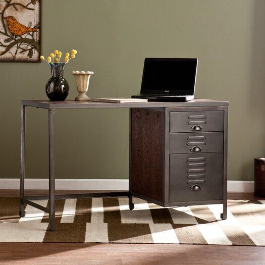 Brayden Studio Culberson Computer Desk Amp Reviews Allmodern