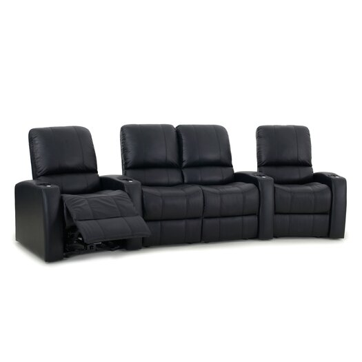 Octaneseating blaze xl900 home theater loveseat row of 4 allmodern Loveseat theater seating