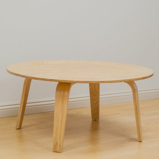 Mod Made Luna Coffee Table & Reviews