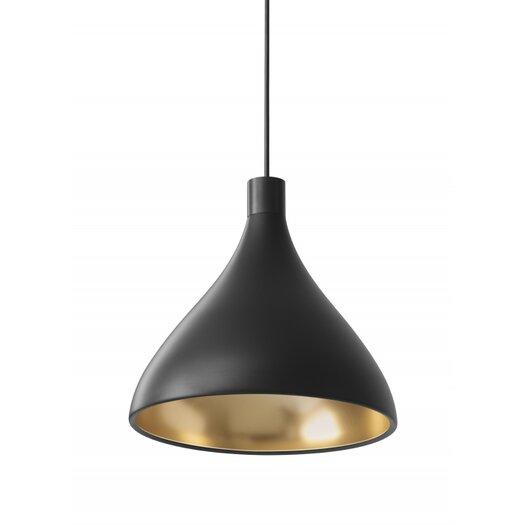 Pablo Designs Swell 1 Light Pendant Amp Reviews Allmodern