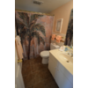Manual Woodworkers Amp Weavers Beach Palm Shower Curtain