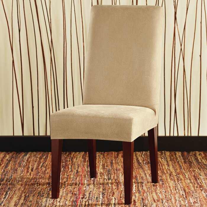 Chair Slipcover Slipcovered Chairs Slipcovered Chair. . Couch Arm ...