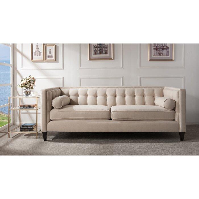 Excellent Jack Tuxedo Sofa Navy Blue Jennifer Taylor Home Creativecarmelina Interior Chair Design Creativecarmelinacom
