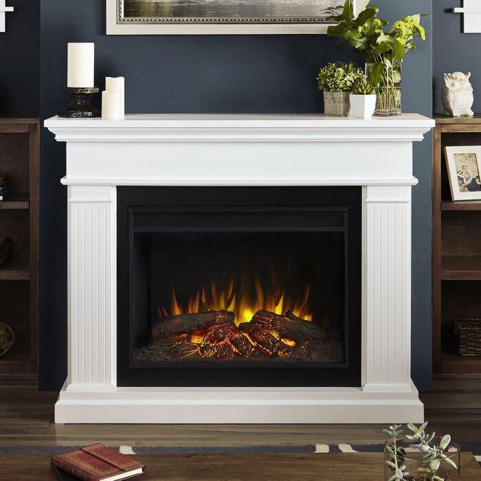 Muskoka Auden Electric Fireplace Manual - Electric Fireplace Heat