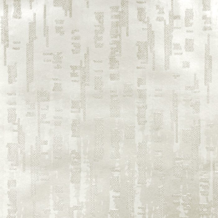 "Home Wallpaper Texture brewster home fashions venue 33' x 20.5"" sariya glass beads"