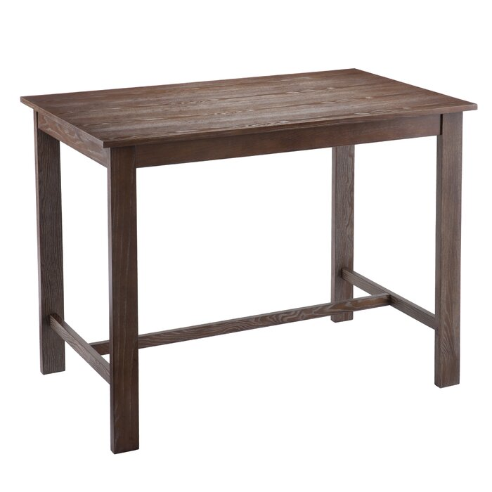 . Wildon Home   Conway Counter Height Dining Table   Reviews   Wayfair