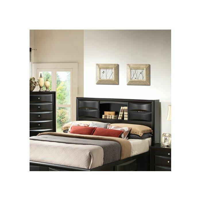 . Wildon Home   Berkshire Platform Bed   Reviews   Wayfair