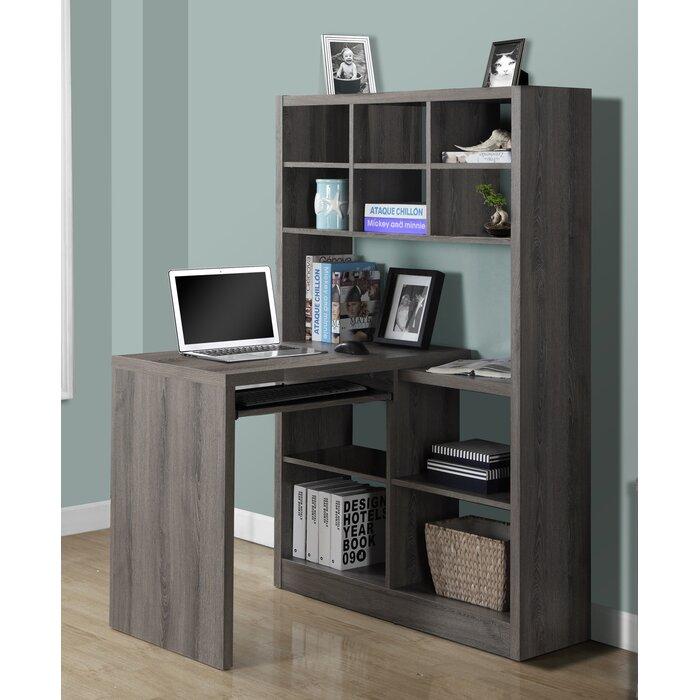 Monarch Specialties Inc Coates Peninsula Computer Desk Reviews