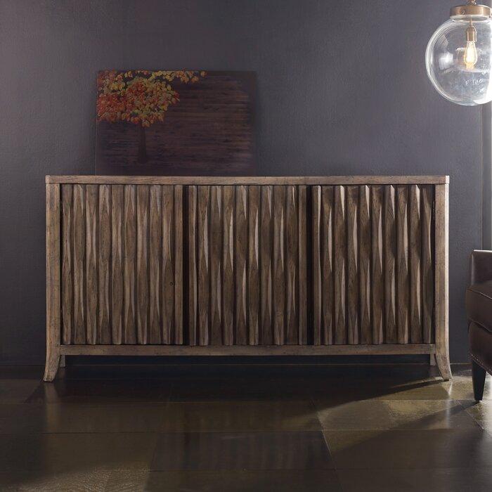 Hooker Furniture Melange Sideboard U0026 Reviews | Wayfair