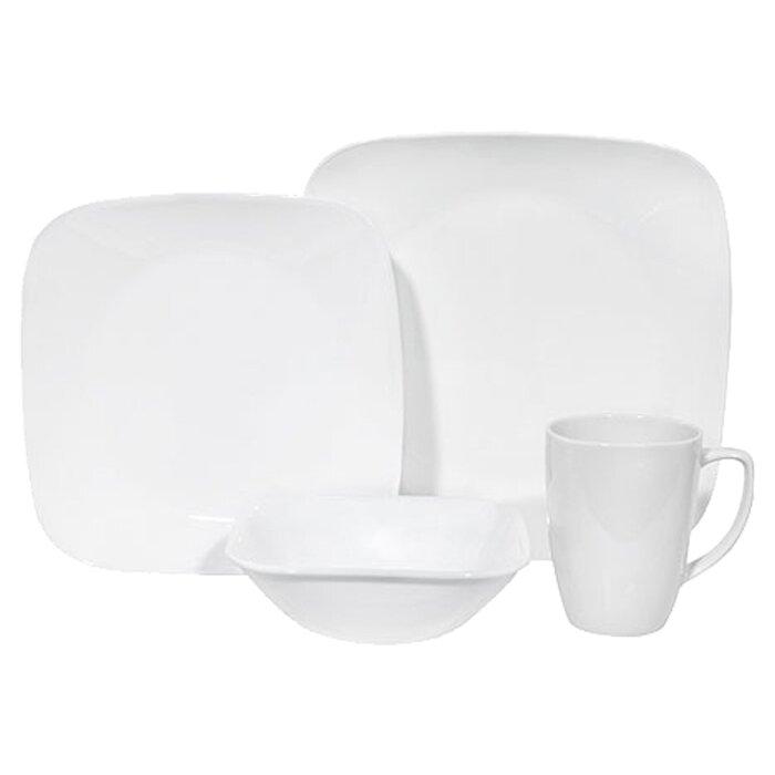 Sophisticated Corelle Camellia 16 Pc Dinnerware Set Ideas - Best ...