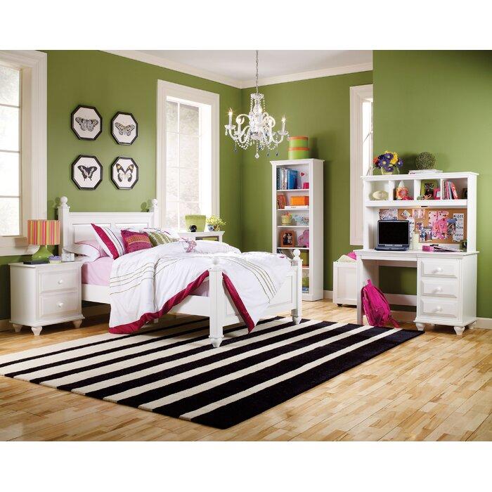 madison bedroom set. Lang Furniture Madison Panel Customizable Bedroom Set  Reviews education photography com