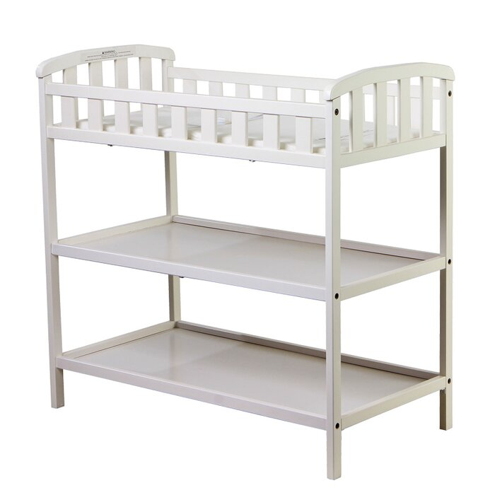 Dream On Me Emily Changing Table U0026 Reviews | Wayfair