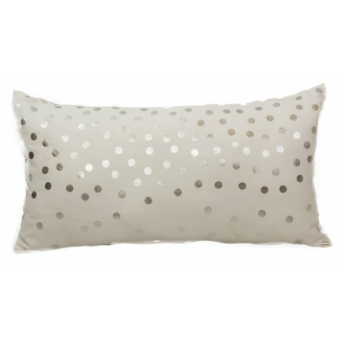 gray and silver throw pillows