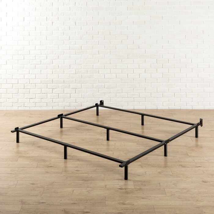 heavy duty adjustable bed frame - Heavy Duty Bed Frame Queen