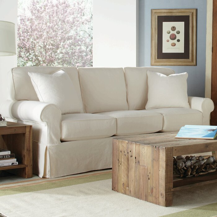 Marvelous Rowe Furniture Nantucket Sleeper Sofa U0026 Reviews | Wayfair