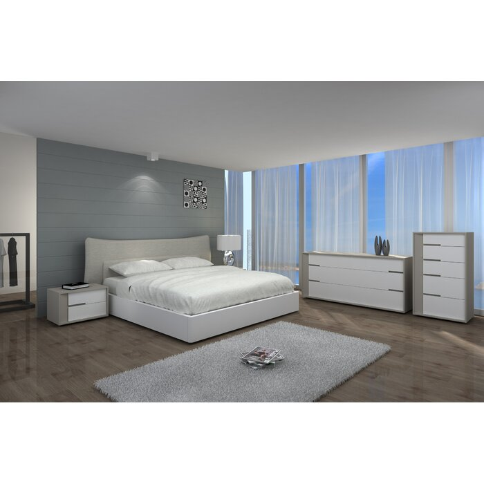 Creative furniture solo platform customizable bedroom set for Creative bedroom furniture