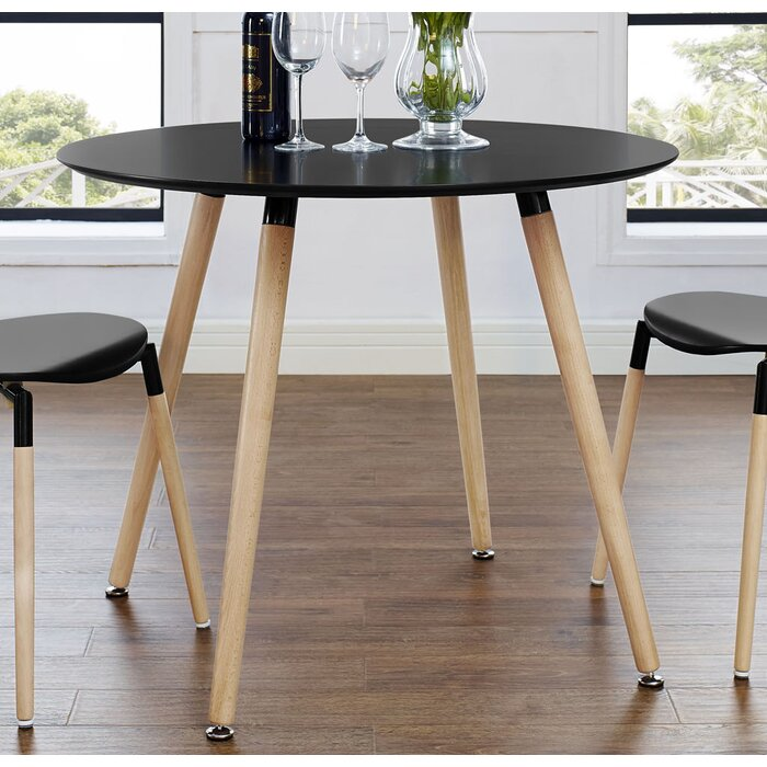 Zipcode Design Monaco Large Dining Table & Reviews | Wayfair