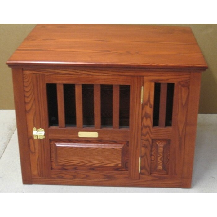 Classic Pet Beds Handmade Furniture-Style Pet Crate  Reviews