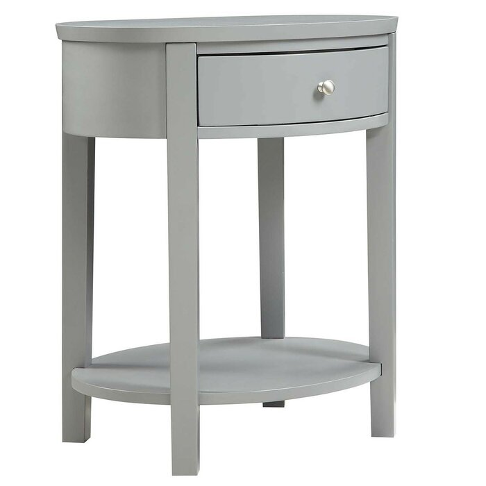 - Three Posts Canterbury End Table & Reviews Wayfair