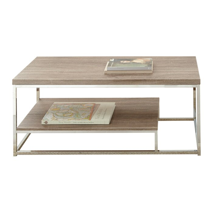 QUICK VIEW. Corona Coffee Table - Modern Coffee Tables AllModern