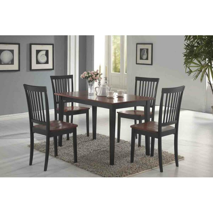 5 Piece Kitchen & Dining Room Sets You\'ll Love | Wayfair