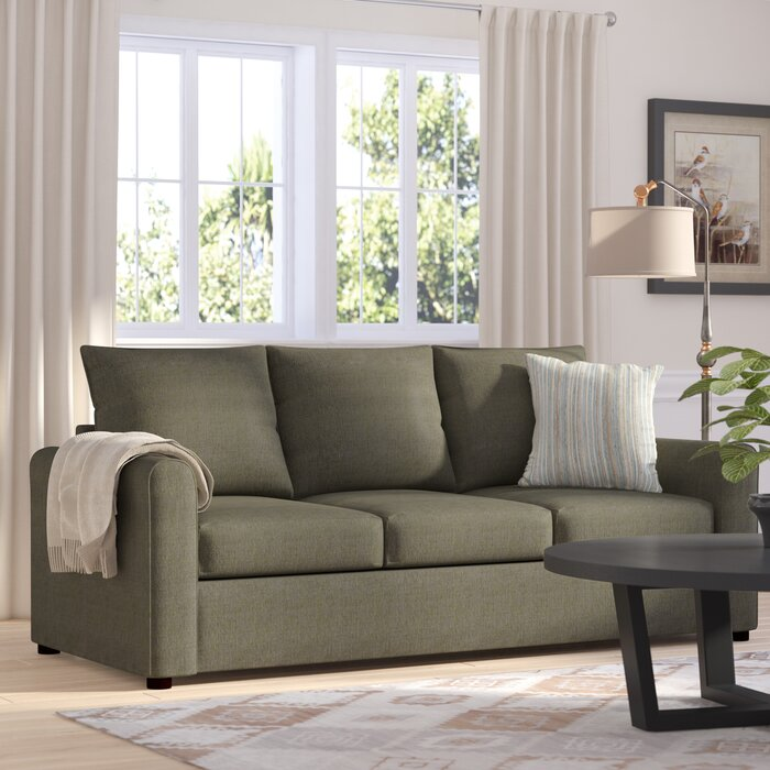 Red Barrel Studio Serta Upholstery Martin House Modern Sleeper Sofa &  Reviews | Wayfair.ca
