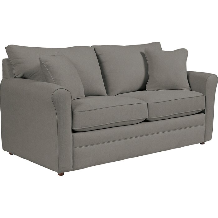 LaZBoy Leah Supreme Comfort Sleeper Sofa Reviews Wayfair
