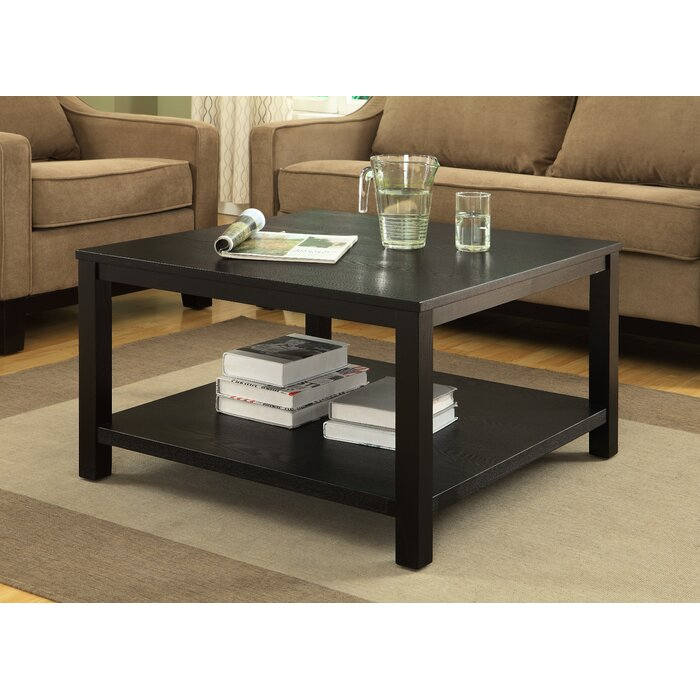 Crown Heights Coffee Table - Square Coffee Tables You'll Love Wayfair
