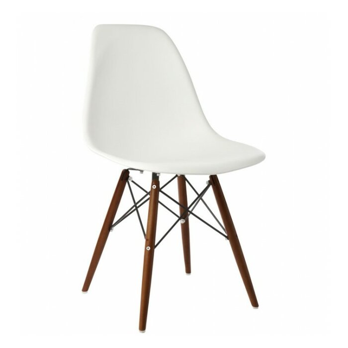 harrison solid wood dining chair - Mid Century Modern Dining Room Chairs