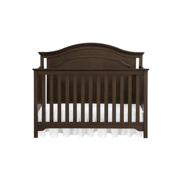 Baby Relax Eddie Bauer Hayworth 4 In 1 Convertible Crib U0026 Reviews | Wayfair