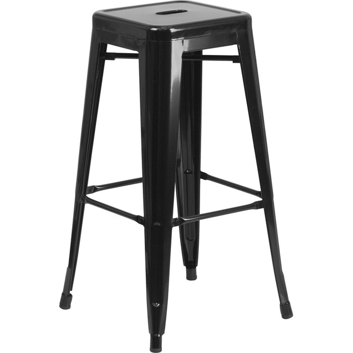 QUICK VIEW Barchetta Bar Stool by Trent Austin Design