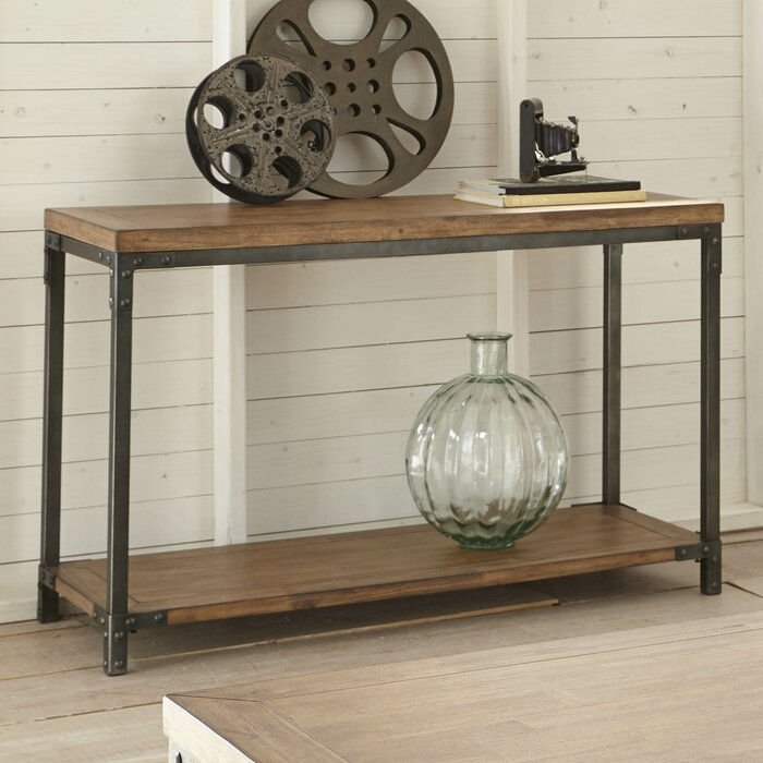 Trent Austin Design Erie Console Table U0026 Reviews | Wayfair
